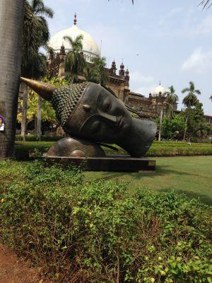 The Prince of Wales Museum, Mumbai